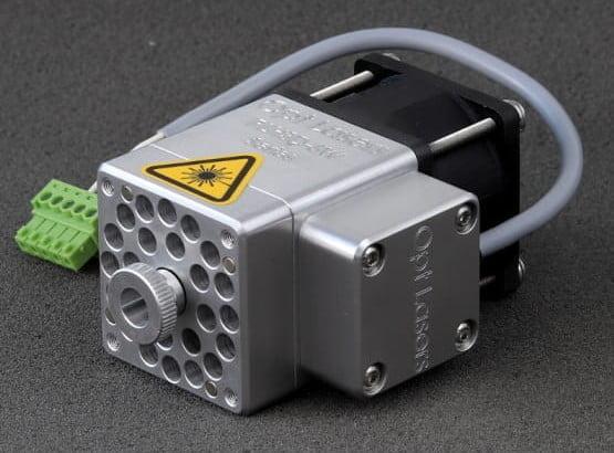 PLH3D engraving laser head