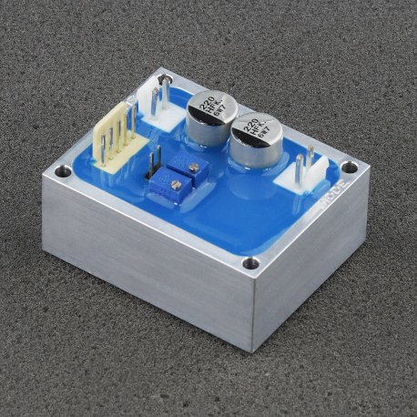 the medium-power laser diode driver